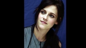 "KRISTEN Stewart: ""It was weird at first; it got comfortable. When we did the love scene, I wasn't nervous."""
