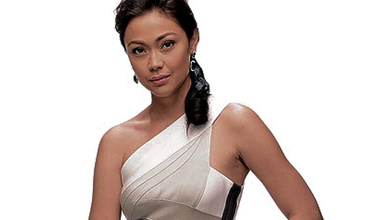 Jodi Sta_ Maria Wedding Pictures http://entertainment.inquirer.net/63870/real-life-villainess-will-ruin-star/jodi-sta-maria-5