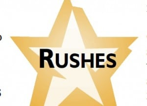 rushes logo rushes file rushes file photo