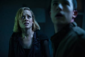 'Don't Breathe' scares off box office competition